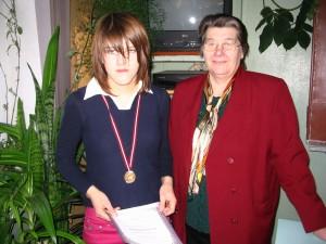 4.Alise Birnbauma + Ārija Oliņa