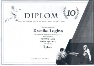 DZEsika-Logina